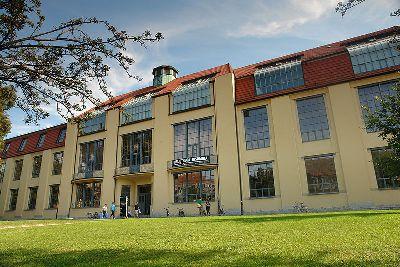 umetniška akademija Bauhaus