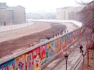 Berlinski zid, 1986