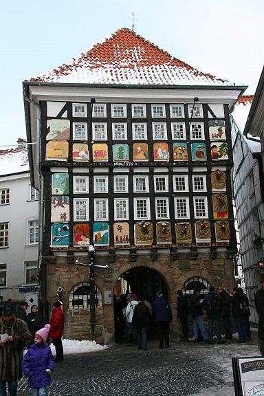 Hattingen Rathaus