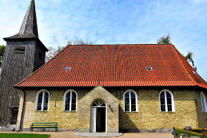 cerkev v arnisu