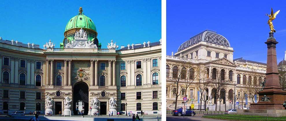 Sisi muzej in Dunajska Univerza