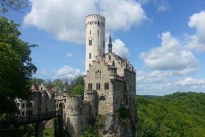 Grad Lichtenstein